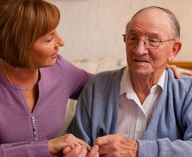 дом престарелых для онкобольных