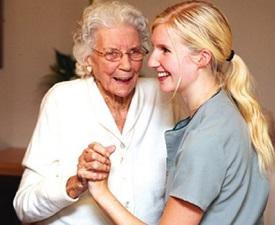 реабилитация пожилых при депрессии
