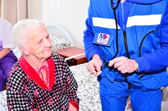 Достоинства пансионатов частного типа для пожилых