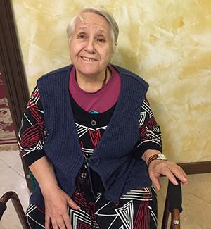 пожилые люди нуждаются в социальной реабилитации и попечительстве
