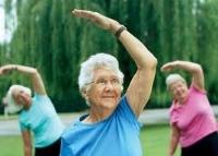 Нужна ли пожилым людям физическая нагрузка