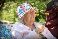 Уход за престарелыми людьми в пансионатах
