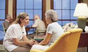 лучшая реабилитация для пожилых