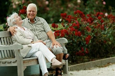 Российские и зарубежные дома престарелых