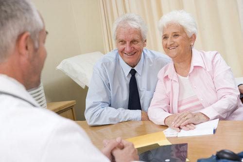 Психологическая помощь пожилым людям