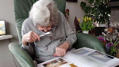 Самые распространенные болезни в пожилом возрасте